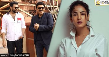 Sonal Chauhan Roped In For A Key Role In F3