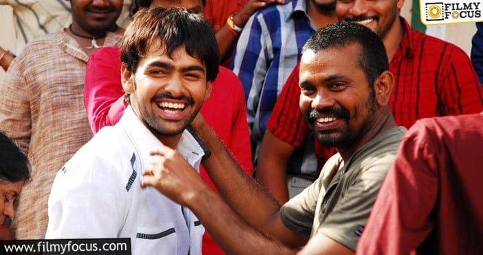 Sukumar Keen To Remake Jagadam With Ram
