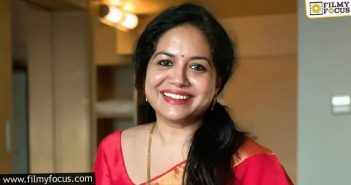 Sunitha Hits Back At The Trolls Strongly