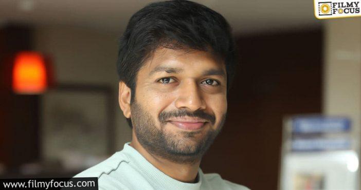 Will Anil Ravipudi Prove His Worth Once Again