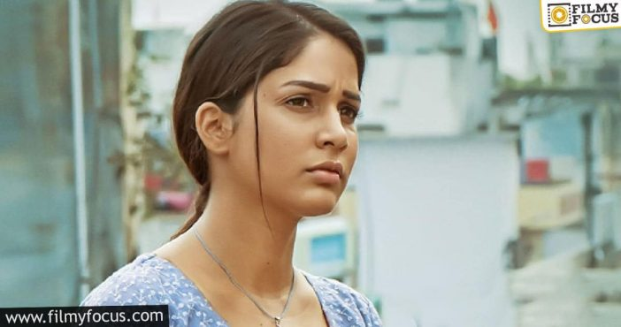 Will Lavanya Tripathi Score Another Success This Month