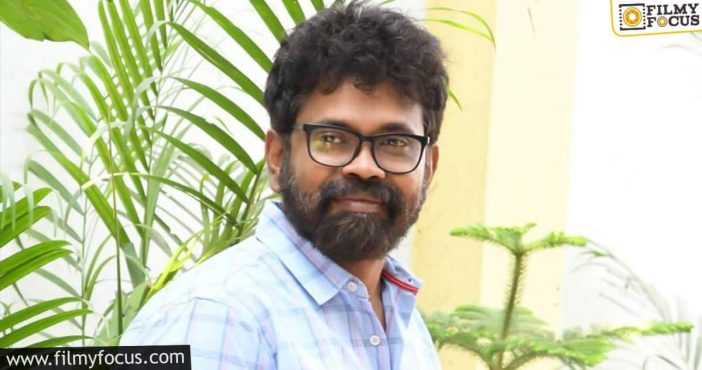Yet Another Sukumar Assistant To Turn Director