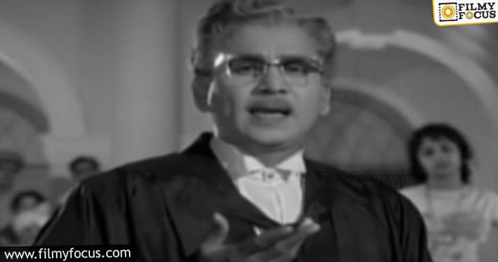 12 Tollywood Heroes Who Mesmerized The Audiences In Lawyer Roles (2)