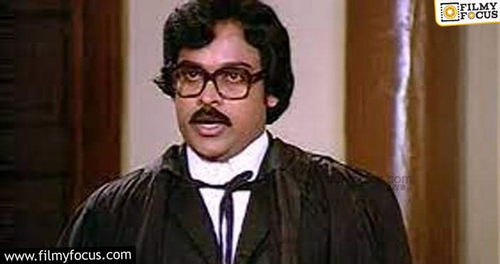 12 Tollywood Heroes Who Mesmerized The Audiences In Lawyer Roles (4)