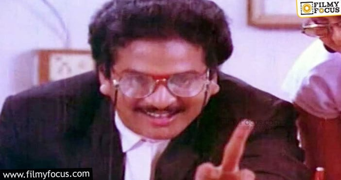 12 Tollywood Heroes Who Mesmerized The Audiences In Lawyer Roles (9)
