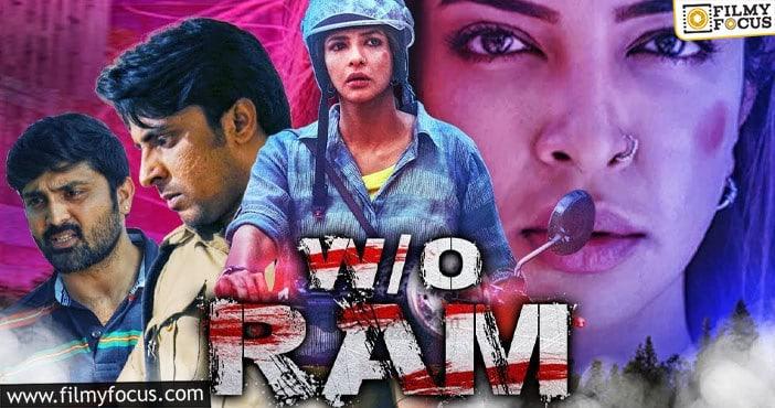 18. Wo Ram