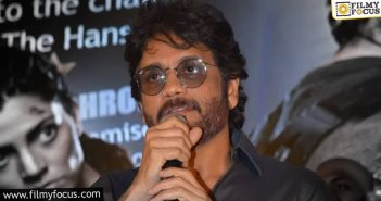 Anr Biopic On The Cards, Nagarjuna Confirms