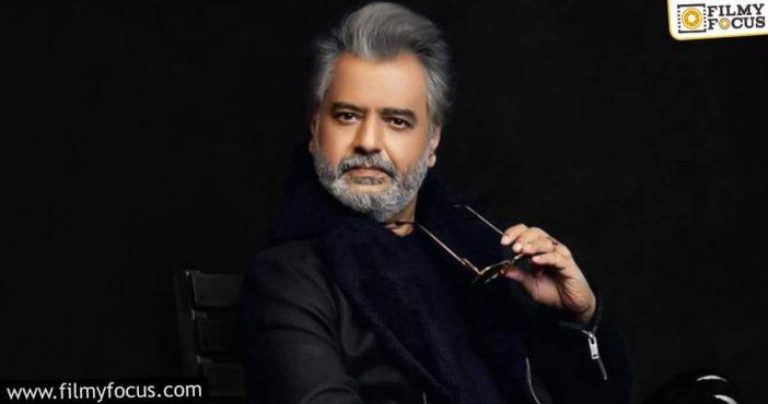 Actor Vivek Passes Away