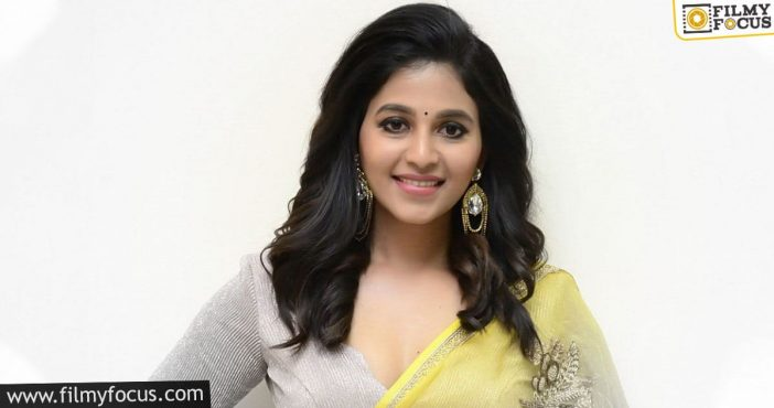 After Nivetha Thomas, This Vakeel Saab Actress Tests Positive For Covid 19