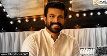 Aha Locks Ram Charan's Heroine For A Sci Fi Series