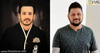 Akhil Surender Reddy Film Update This Week