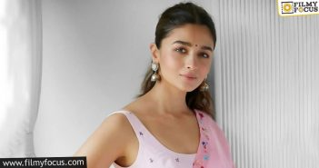 Alia Bhatt Recovers From Covid; A Big Sign Of Relief For This Filmmaker