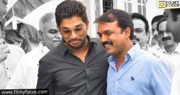 Allu Arjun Koratala Siva's Project Postponed; What Next For Bunny