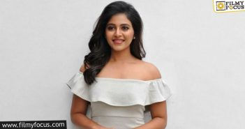 Anjali To Join F3 Shooting This Week