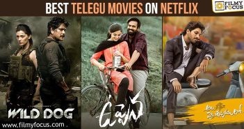 Best Telugu Movies On Netflix