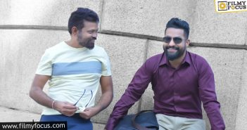 Breaking News Sukumar To Join Forces With Ntr