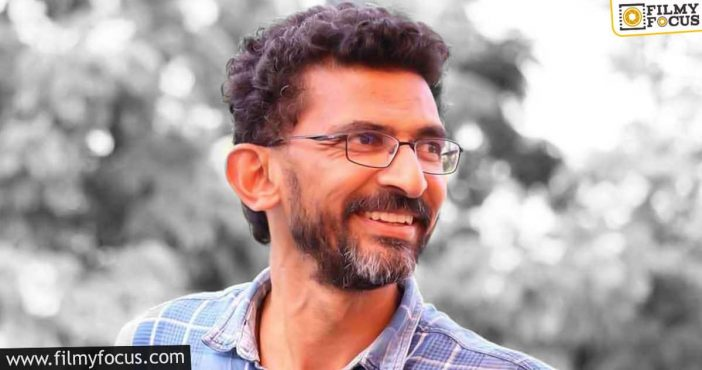 Buzz Sekhar Kammula To Join Forces With This Senior Star