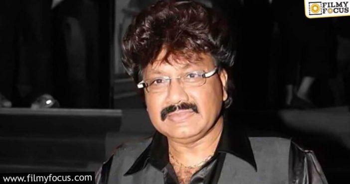 Covid Bollywood Popular Music Composer Shravan Rathod Breathes His Last