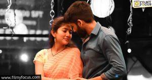Chay, Sai Pallavi's Love Story Eyes A Festive Release