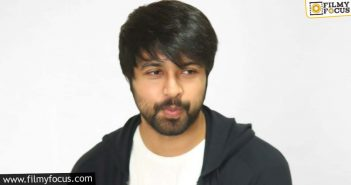 Chiranjeevi's Son In Law Tested Positive For Covid 19; Admitted To Hospital