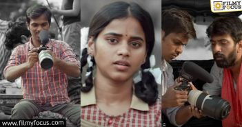 Cinema Bandi Trailer Talk Promises Realistic Fun