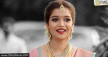 'colors' Swathi's Comeback With An Anthology