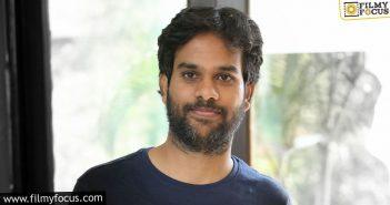 Decision Pending For Jathi Ratnalu Director's Next