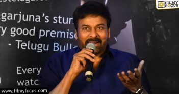 Every Indian Should Watch Wild Dog Chiranjeevi
