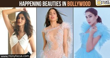 Feature Young Set Of Heroines To Watch Out For In Bollywood