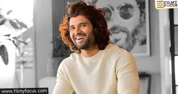 Finally, Some Clarity On Vijay Deverakonda's Next