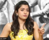 """For every film, I chose different characters,"" Says Rashmika Mandanna"