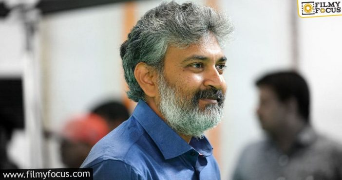 Fresh Troubles For Rrr; How Will Rajamouli Handle The Situation