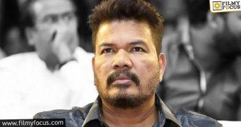 Fresh Troubles For Shankar; Deets Inside