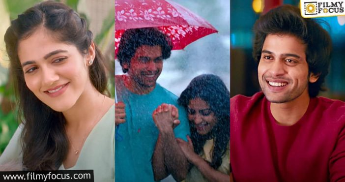 Harsh Kanumilli, Gangasagar Dwaraka, Virgo Pictures Sehari Teaser Out