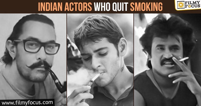 Indian Actors Who Quit Smoking And Stood As An Example For Many (11)