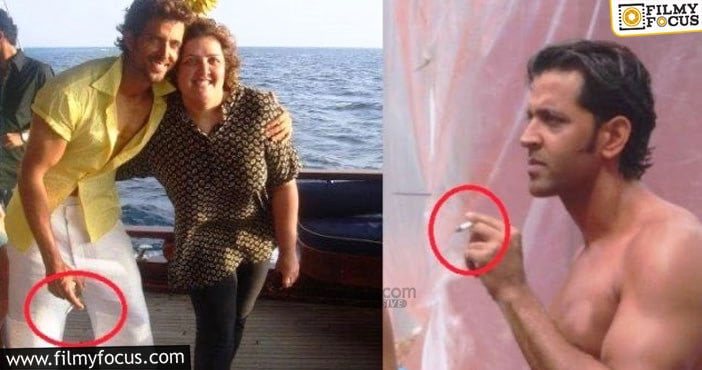 Indian Actors Who Quit Smoking And Stood As An Example For Many (7)