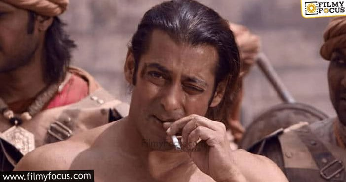 Indian Actors Who Quit Smoking And Stood As An Example For Many (9)