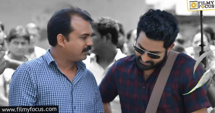 It's Official Ntr To Join Forces With Koratala For His 30th Project