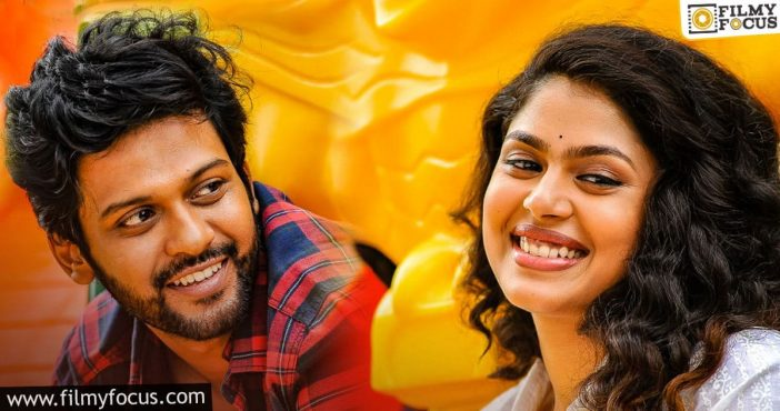 Jathi Ratnalu Gearing Up For Yet Another Record