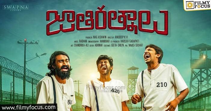 Jathi Ratnalu - Telugu Movies on Amazon Prime