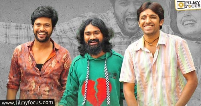 Jathi Ratnalu's Sequel On The Cards, But...