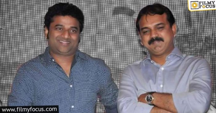 Koratala Siva To Join Forces With Devi Again