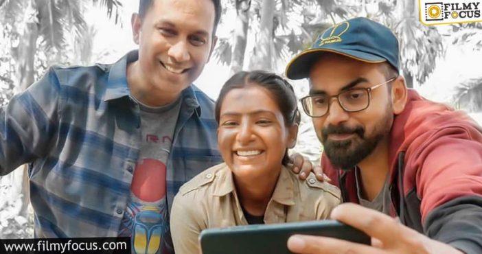 Meet Raji Aka Samantha From 'the Family Man 2'