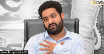 Ntr Fans Breath Fire On Pawan Kalyan