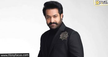 Ntr30 Will Ntr Pick This Talented Director For His Next