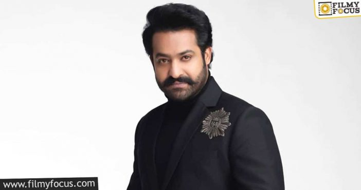 Ntr30 To Face The Heat From These Bollywood Biggies