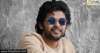 Naveen Polishetty To Announce His Next Projects Very Soon!