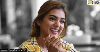 Nazriya Nazim Joins The Shoot Of Nani, Vivek Athreya, Mythri Movie Makers Ante Sundaraniki