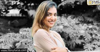 Nazriya Joins Nani's Ante Sundaraniki