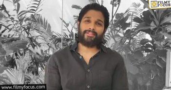 Now, Allu Arjun Tested Coviid Positive